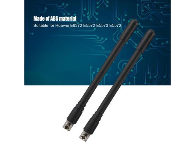 2PCS 4G LTE 5dBi Antenna Booster TS9 Connector for Huawei E8372 E5572 E5573  E5572 TS9 Antenna - Newegg ca