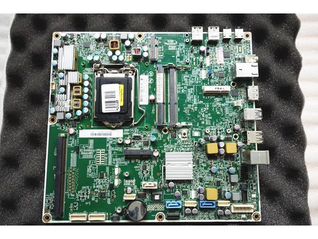 656945-001 For HP Compaq Elite 8300 AIO Motherboard 657097-001 11053-1  48 3GH08 011 Q75 LGA1155 Mainboard 100%tested fully work - Newegg com