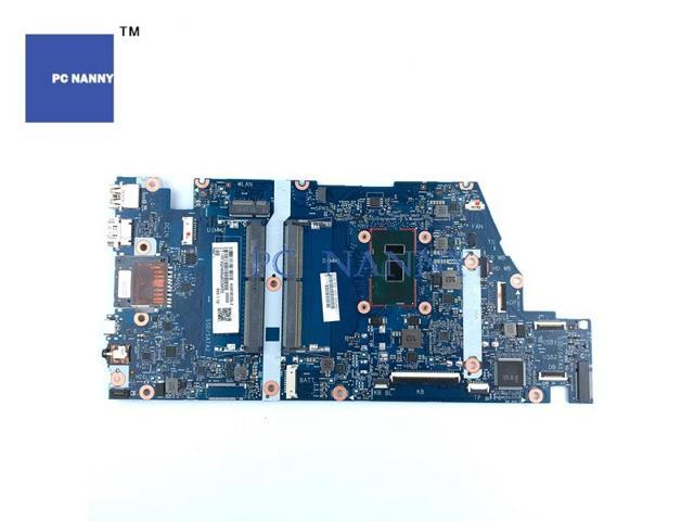 Stock Genuine Envy 17-2100 Intel Laptop Motherboard s989 Genuine 660203-001