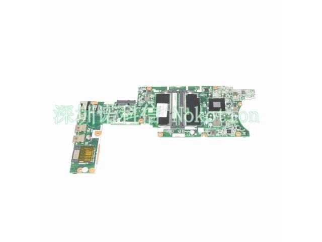 HP Pavilion 13-A x360 Convertible Motherboard AMD A6-6310 1.8Ghz CPU 769076-501