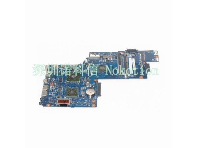 For Toshiba Satellite C855D-124 CPU Fan
