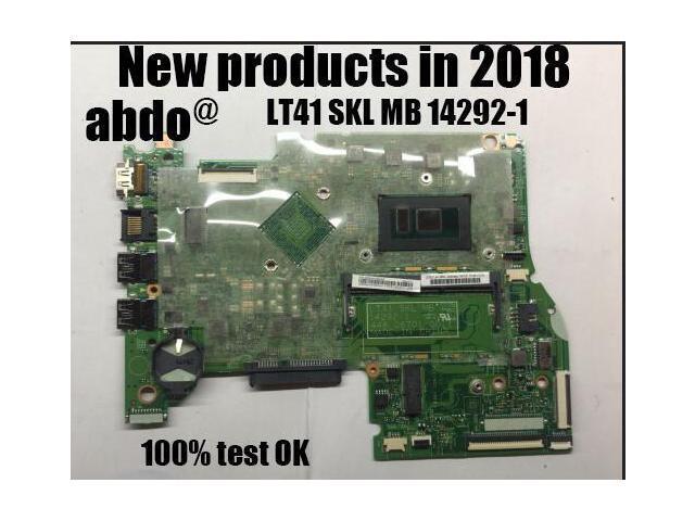 Abdo Lenovo YOGA 500-15ISK FLEX3-1580 Laptop motherboard i5 6200U DDR3  integrated graphics 100% Test OK no quality problem - Newegg com