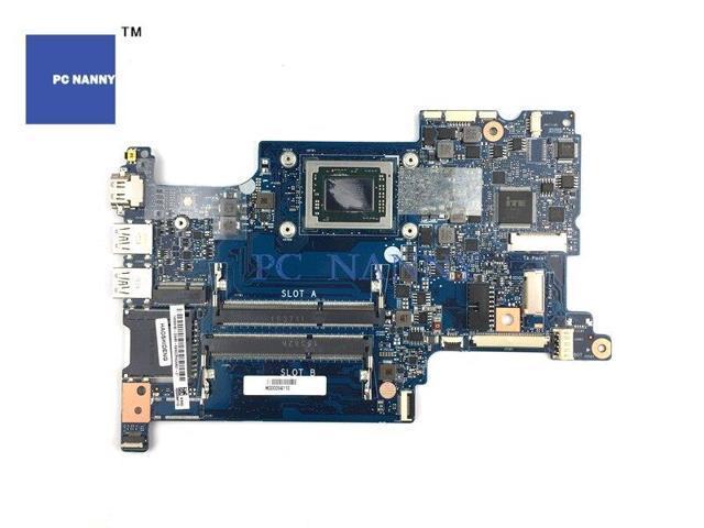 Mainboard H000094110 for Toshiba Satellite E45W-C E45D w/ AMD FX ...