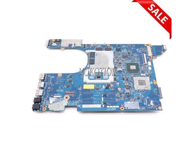 Laptop Motherboard For Dell Inspiron 15r 7520 Ddr3 Qcl00 La 8241p Cn 04p57c 4p57c Radeon Hd 7730m Hd4000 Main Board Newegg Com