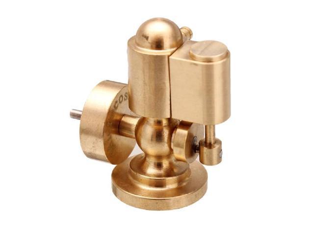 35x24x31mm Live Steam Engine Single Cylinder Engine Model School Educational Equipment Diy Steam Engine Mini Model Collection
