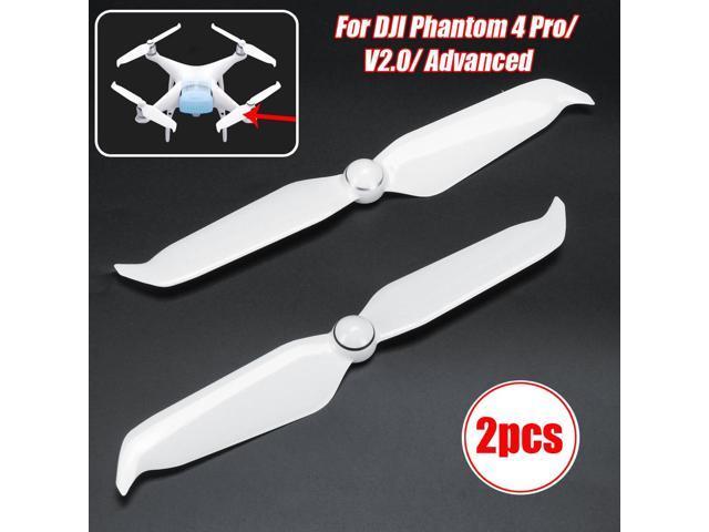 2pcs Low noise Propeller Blade For DJI Phantom 4 Pro/ V2 0/ Durable  Advanced Drone Accessories - Newegg com