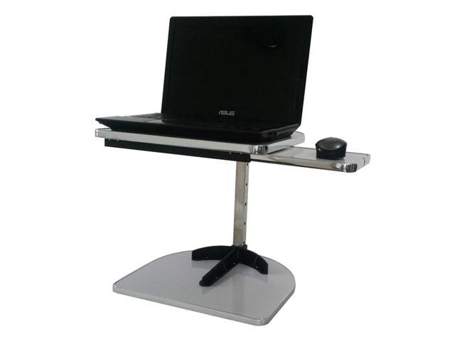 Remarkable Portable Creative Lift Computer Desk Holder With Drawer Height Adjustable Standing Desk Notebook Laptop Stand Bed Sofa Table Newegg Com Home Remodeling Inspirations Propsscottssportslandcom