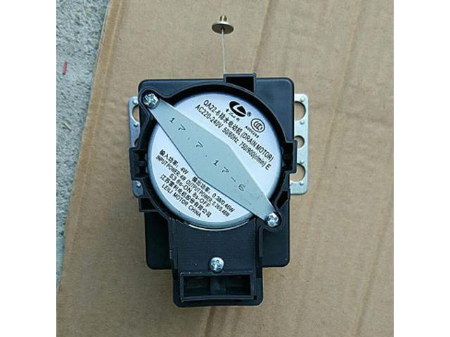 For Samsung For Lg Qa22 6 Drain Valve Washing Machine Drain Motor Newegg Com