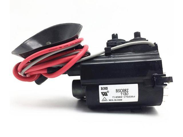 BSC24-2635S 37-FBAT01-CAA0D BSC25-0278Z High Voltage FLYBACK TRANSFORMER  FBT Original New warranty 1 year - Newegg com