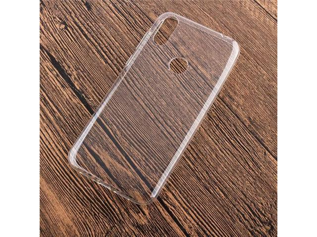 Bakeey Soft TPU Protective Case for Doogee Y8 Ultra-Thin Transparent  Fashion 360 Full Protection Phone Case PrimeBack Cover - Newegg com