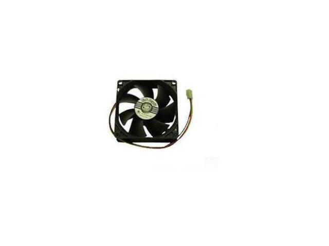 Link Depot Fan 12V Dc Fan 80X80X25Mm One Ball Bearing
