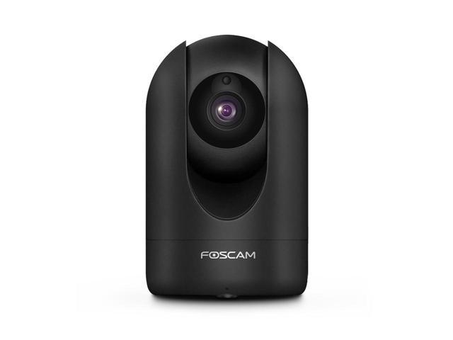 Foscam R2C WiFi Camera 1080P HD, Free Cloud Storage, Mutual Audio  Dialogue,WiFi or Wired Connection, Motion/Sound Sensor, Pan/Tilt, Night  Vision, IP