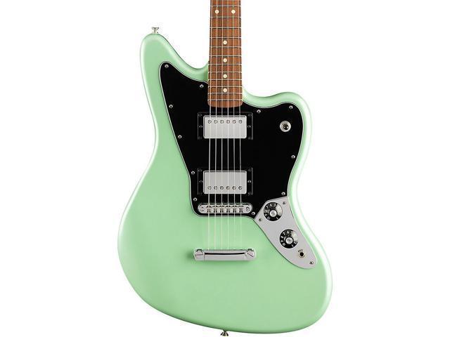 Fender Player Jaguar HH Pau Ferro Fingerboard Electric Guitar