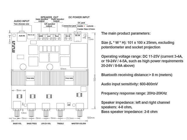 Details about  /ERHARDT /& LEIMER VK-1521 AMPLIFIER BOARD *NEW NO BOX*