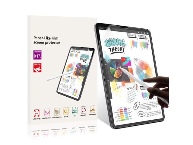 2x iLLumiShield Matte Screen Protector Anti-Glare for iPad Pro 12.9 2017