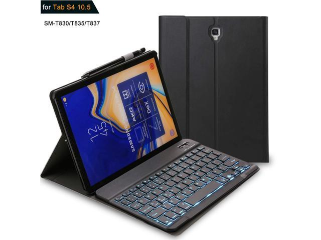 samsung tab s4 keyboard case official