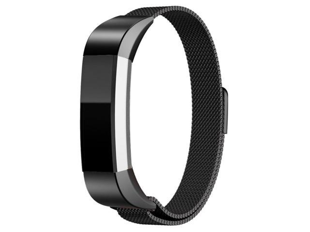 Werleo Stainless Steel Replacement Bands Compatible With Fitbit Alta Hr And Fitbit Alta Newegg Com