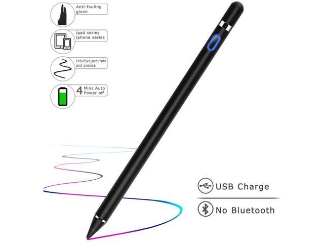 New Active Pencil Stylus Pen for Apple IPad Pro Fine Point Touch Screen Display