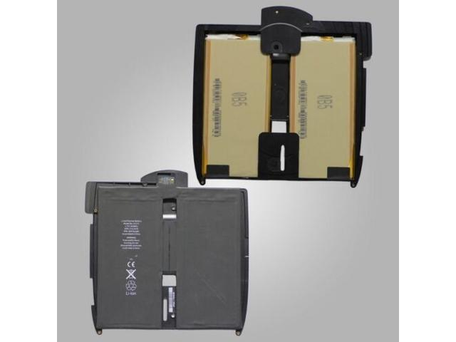 Replacement Battery For Apple iPad 1st Gen 741-0025-A 3.75V 6600mAh A1315