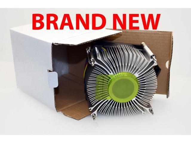 Genuine Dell CPU Fan and Heatsink For Optiplex 790 SFF 9XJXY DW014 0DW014 09XJXY