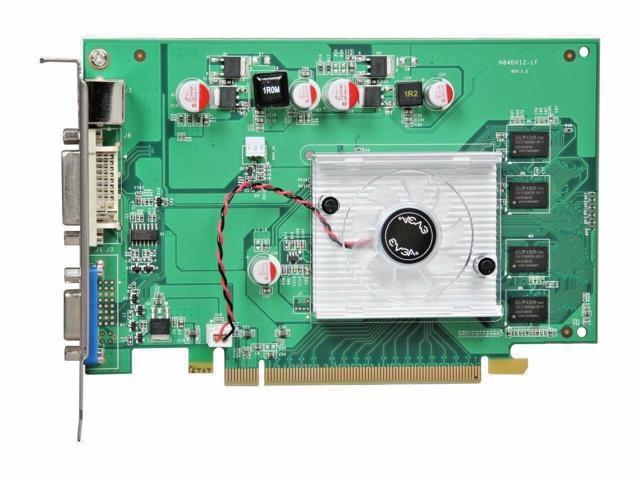 Dell Inspiron 3847 3668 3656 3650 519 530 531 Tower Dual VGA Monitor Video Card
