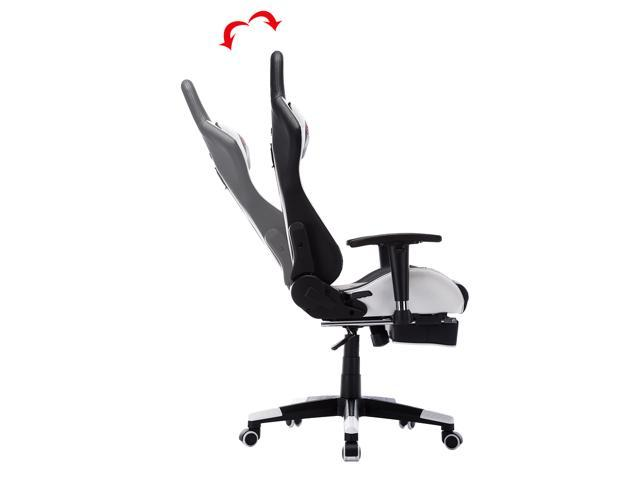 Pleasant Computer Game Chair Reclining Swivel Computer Chair With Caraccident5 Cool Chair Designs And Ideas Caraccident5Info