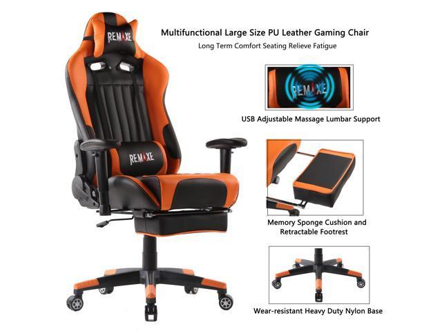 Ergonomic Pc Gaming Chair