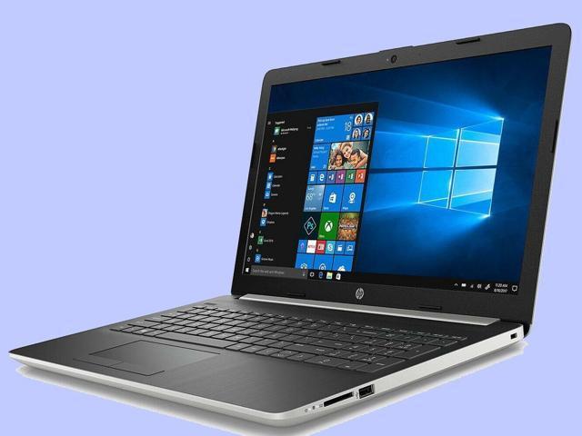 Hp 17 3 Hd Customized Premium Laptop Quad Core Intel Core I5 8250u Processor 8gb Ram 512gb Ssd 500gb Hdd Dvd Backlit Keyboard Windows 10 Silver Up To 9 Hours Mixed Usage Newegg Com
