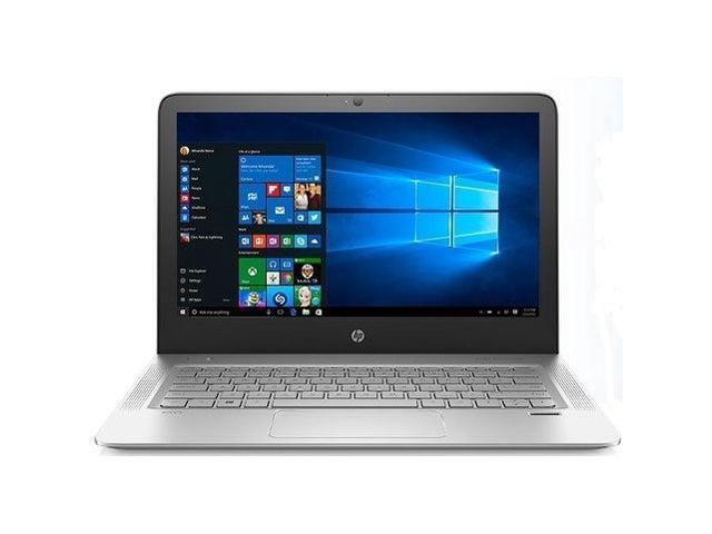"Hp ENVY x360 13.3"" 2 in 1 Convertible Laptop | Intel Core i7-6500U | 8GB RAM 128GB SSD | QHD+ IPS Display | Backlit Keyboard | 802.11ac | Windows 10 Silver"