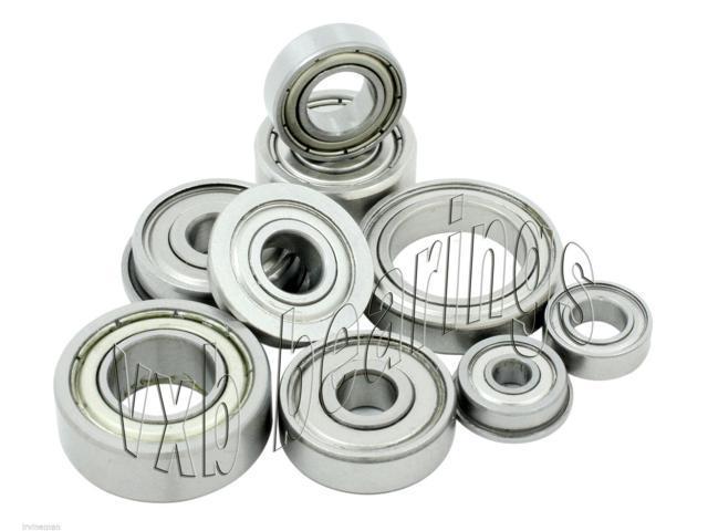Shimano Stradic 8000fh Spinning Reel Fishing Reel Ceramic Ball Bearing set  - Newegg com