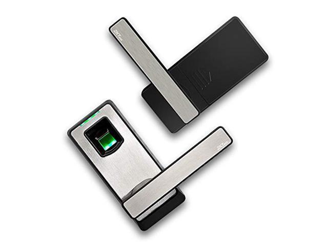 Electronic Smart Lock Biometric Fingerprint Door Lock with Bluetooth  Keyless Home Entry with Your Smartphone/Fingerprint Locks for Bedroom -
