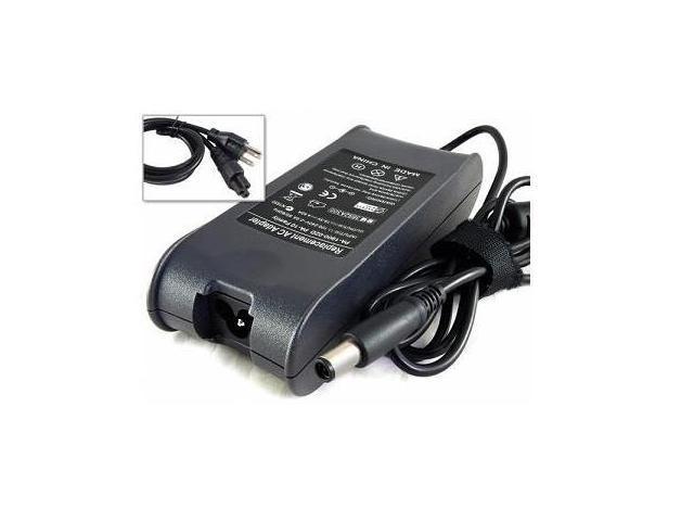 Globalsaving Power Cord for Dell Latitude 12-5000 12-7000 E5270 E7270 E5250 E7250 13-3380 14-5000 E5450 E5470 14-7000 E7440 E7450 15 E5570 Power Supply Cable with 7.4mm x 5mm Plug