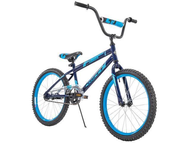 Boys 20 Inch Bike >> Huffy 20 Inch Pro Thunder Boys Bike For Kids Blue Newegg Com