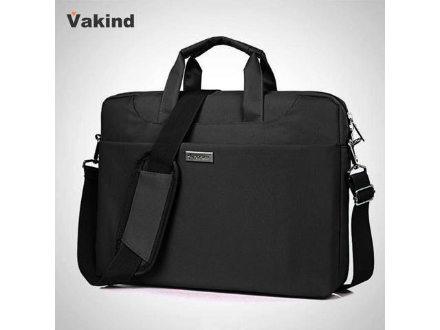 Laptop Bag 14 Inch Men Computer Bags Handbag Women Business Briefcase Shoulder Messenger Notebook