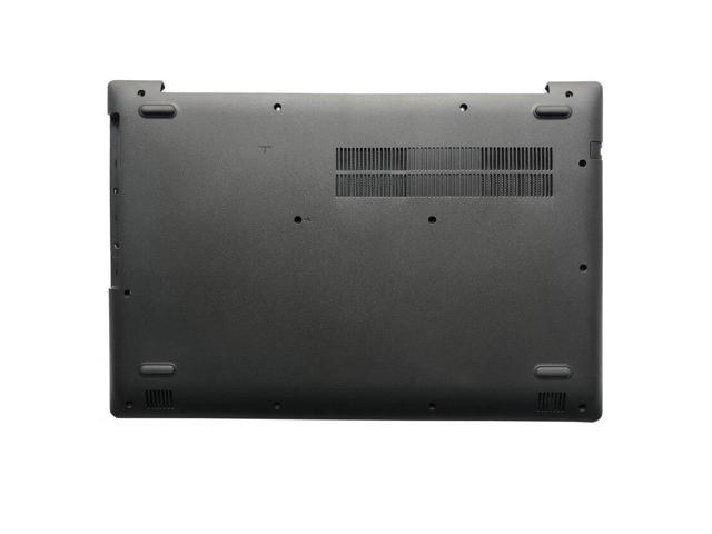 New Replacement for Lenovo ideapad 320-15 320-15IKB 320-15ISK 330-15ICN Lower Bottom Base Case Cover White