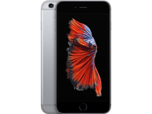 Apple iPhone 6S Plus 32GB Space Gray (AT&T) Grade B