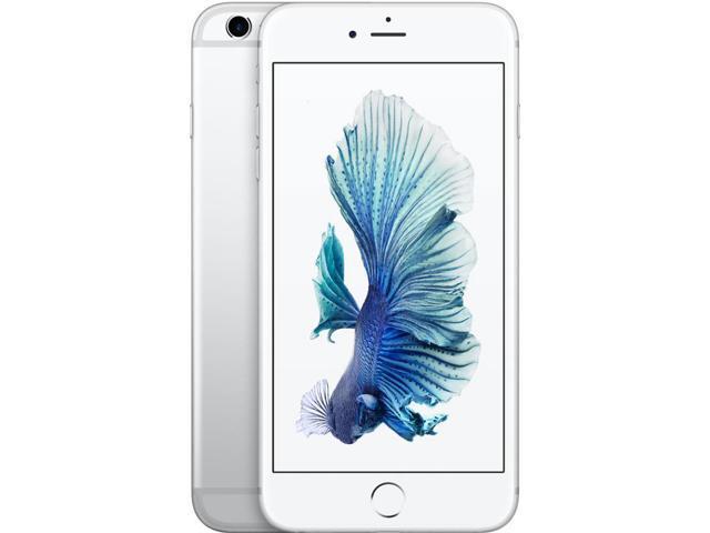 Apple iPhone 6S Plus 32GB Silver (Sprint) Grade B