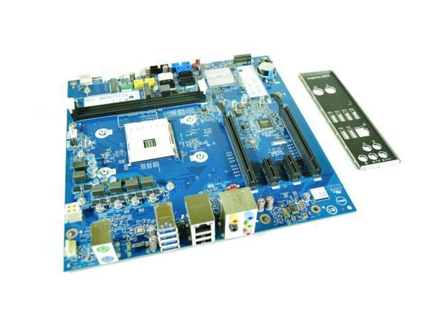 Refurbished: Dell Inspiron 5675 AMD CPU Socket AM4 DDR4 Desktop Motherboard  F6X2V$FA 7PR60 - Newegg com