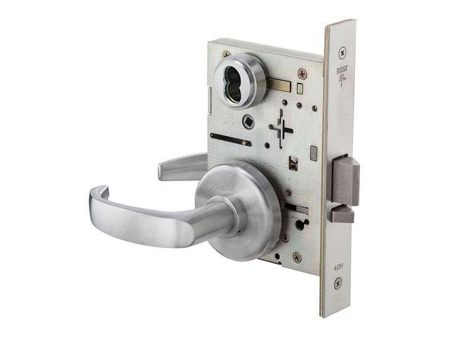 45HW7DEU14H626 Best Electric Mortise Lock - Newegg com