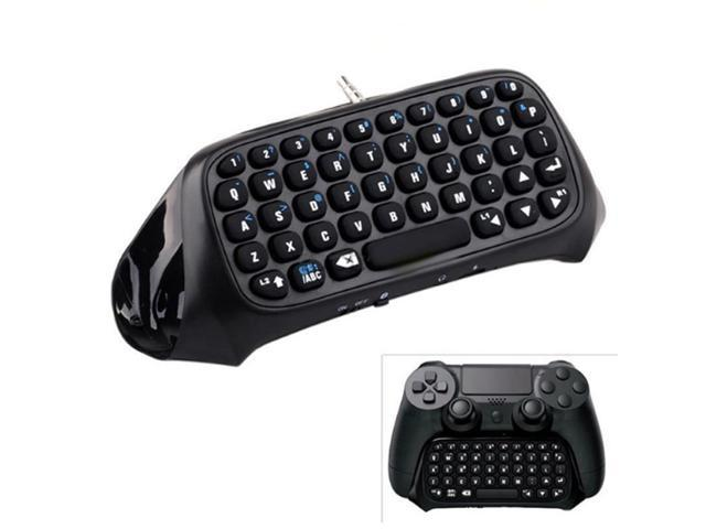 New High Quality Mini Bluetooth Wireless Gaming Keyboard For Ps4 Controller Newegg Com