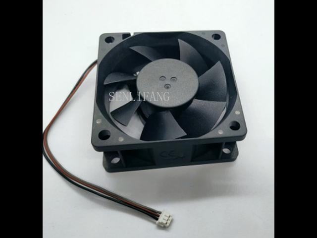 Original For AVC F6015B12L 6CM motherboard fan 6015 60mm 6cm DC 12V 0.1A axial cooling fan