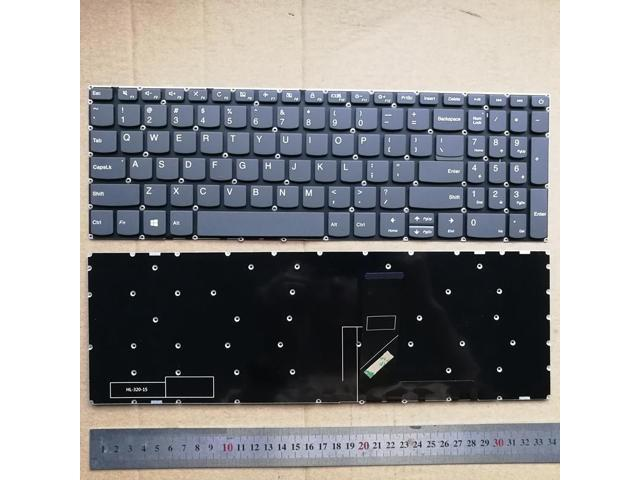US New laptop keyboard for lenovo Ideapad 7000-15 320-15AST 15IAP 330-15AST  330C 320C 330C-15IKB 330-15IKB 320C-15IAP 340C-15 - Newegg com