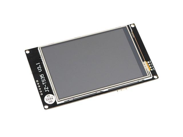 3 5 Inch Support WIFI APP Screen Professional Parts Resistive Tools  Electric Full Color Detection Display For 3D Printer - Newegg com