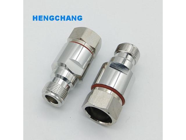 50-12 feeder cable N-K-1/2 N type Female connector N-K-1/2 N type Female  connector 1pcs - Newegg com