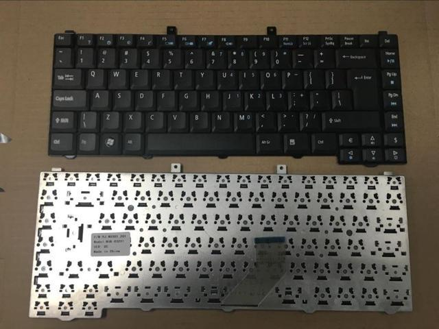 DRIVER FOR 5610Z KEYBOARD