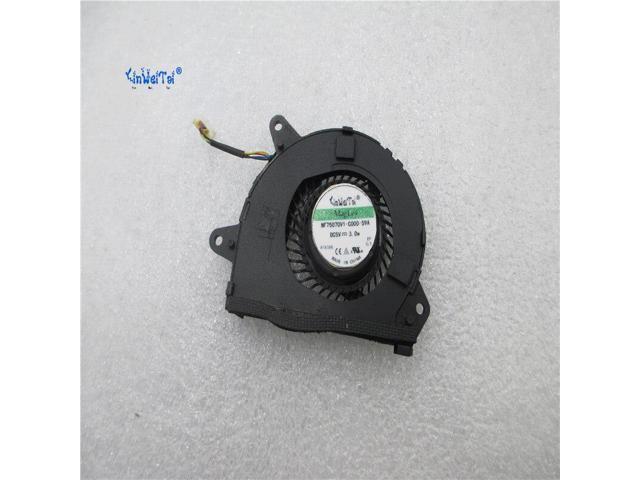 cpu fan cooler FOR ASUS K43T K43B K53B K53BY K53T A53U X53U X53B AB07605MX12B300