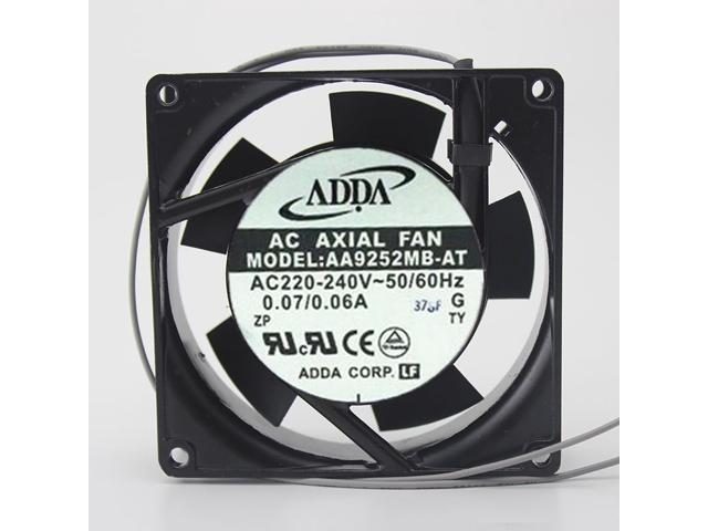 SXDOOL 17238 AFB173811H 110V 17cm case axial cooling fan