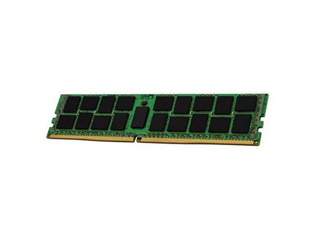 Kingston KCS-UC426/16G Ddr4 - 16 Gb - Dimm 288-Pin - 2666 Mhz / Pc4-21300 -  Cl19 - 1 2 V - Registered - Ecc - For Cisco Ucs B200 M5, C220 M5Sx, C240