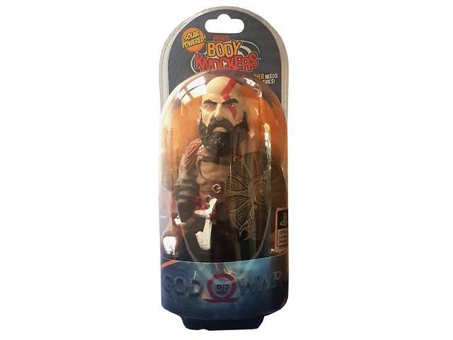 Neca God Of War 2018 Body Knocker Kratos
