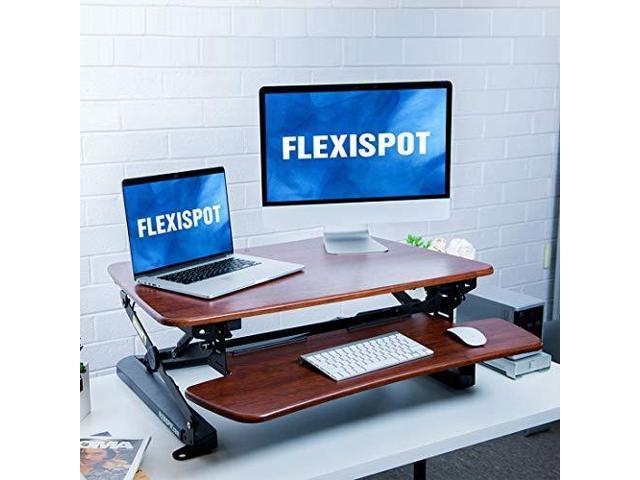 Flexispot M2mg Standing Desk Riser 35, Standing Desk Platform